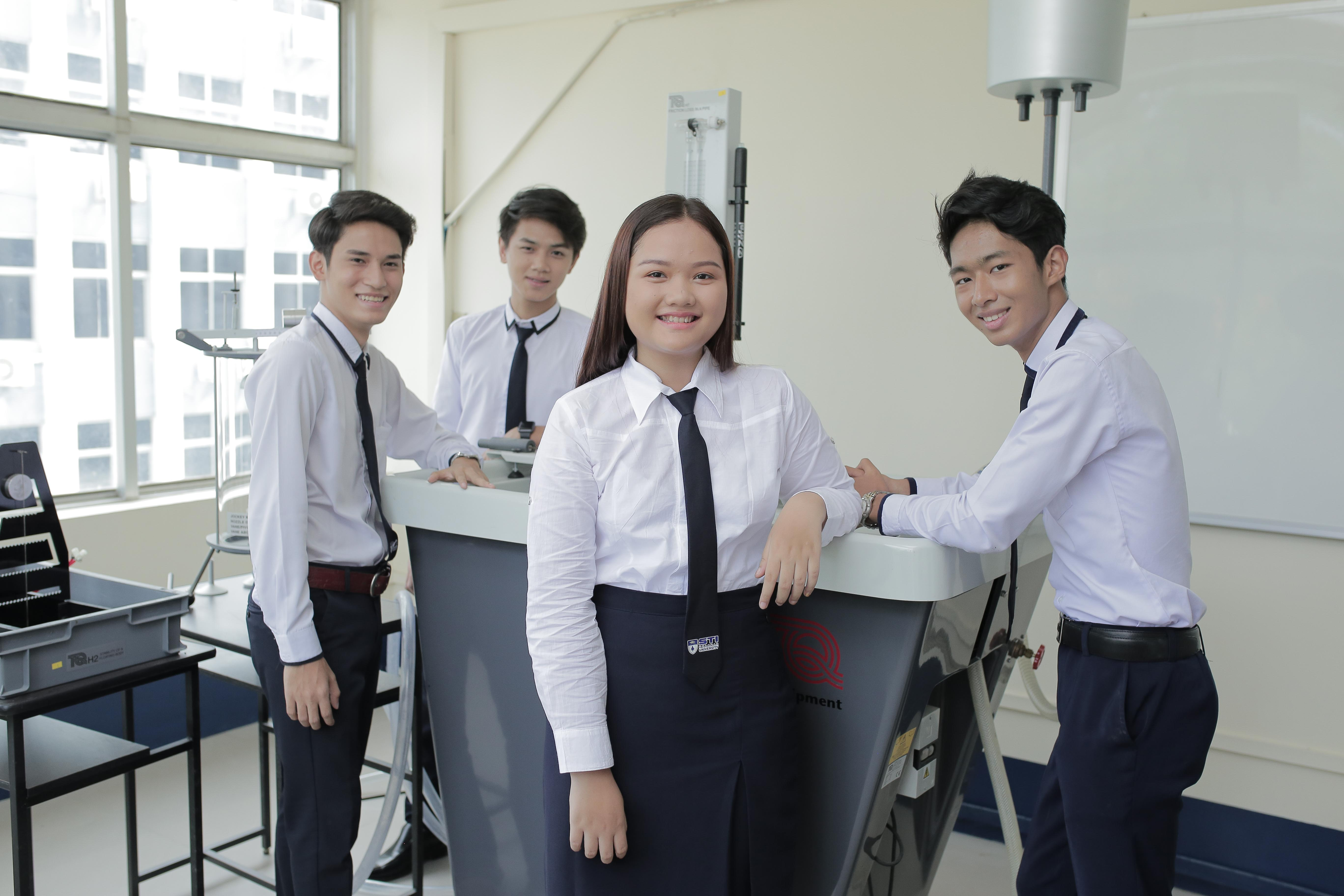 Advanced Diploma in Engineering (Architectural) in Myanmar