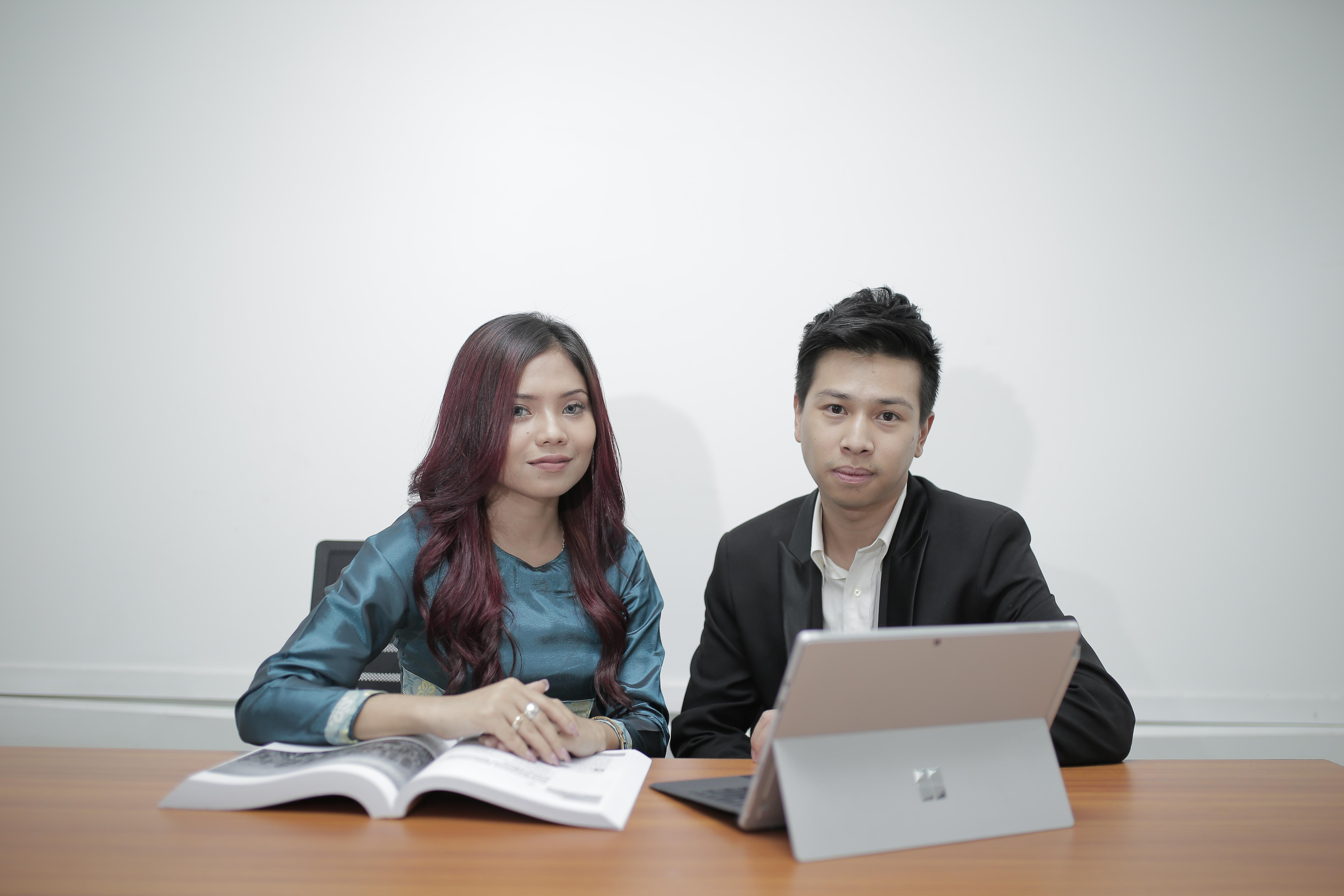 Master in Business Administration (Digital Technology Management) in Myanmar