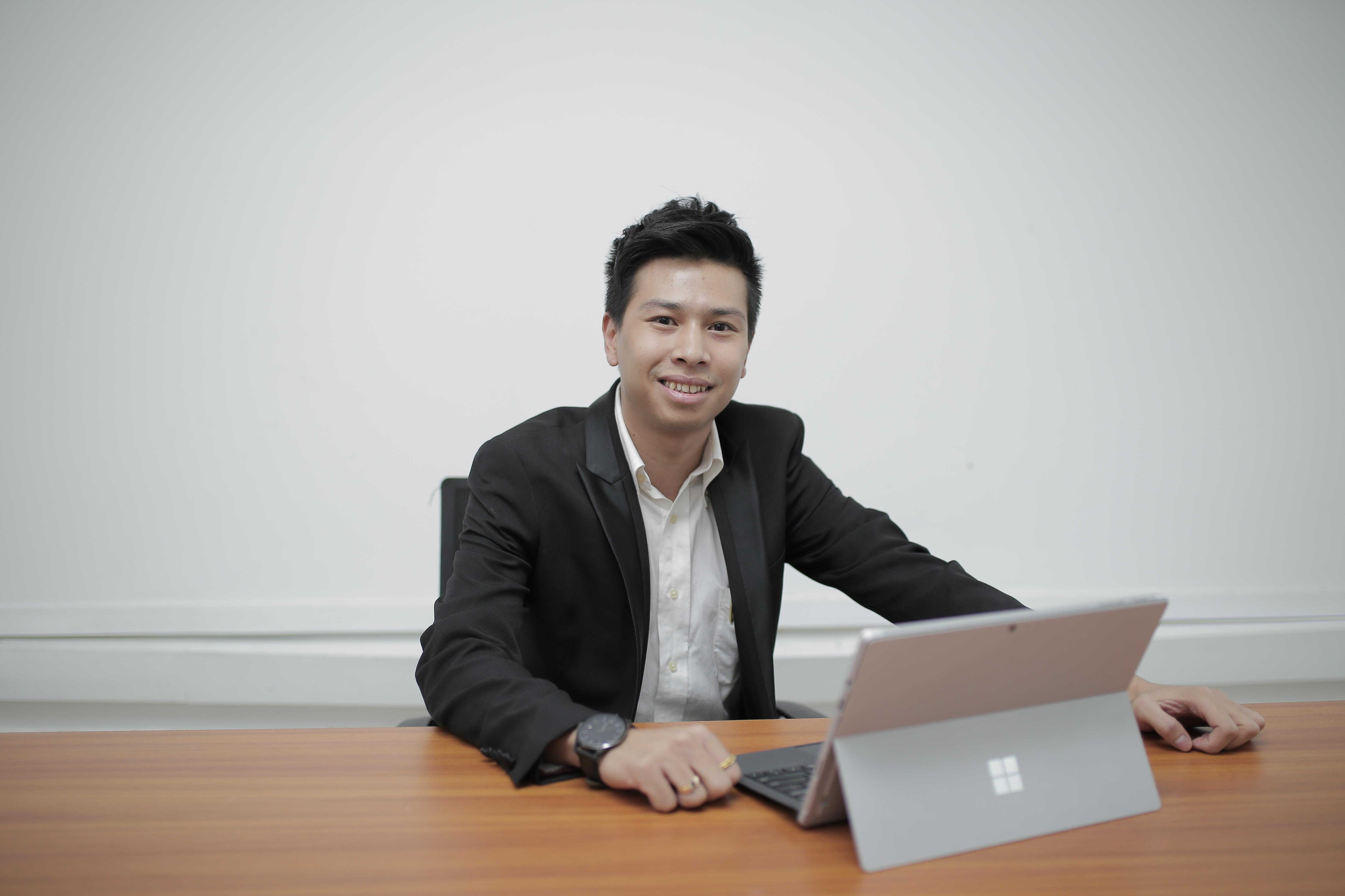 Master in Business Administration (Human Resource Management) in Myanmar