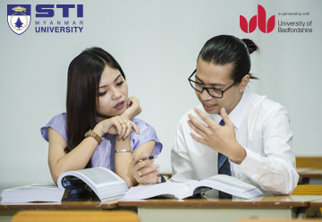 Master in Business Administration (Logistics and Supply Chain Management) in Myanmar
